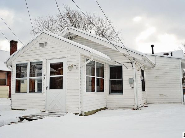 2 bed 1 bath Single Family at 105 E Meadow Heights Ave Jackson, MI, 49203 is for sale at 67k - 1 of 19