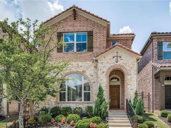 4 bed 4 bath Single Family at 6679 Deleon St Irving, TX, 75039 is for sale at 454k - 1 of 25