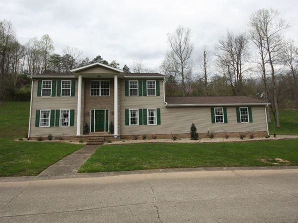 4 bed 3 bath Single Family at 102 Bouvier St Huntington, WV, 25704 is for sale at 240k - 1 of 17