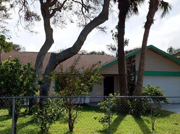 3 bed 2 bath Single Family at 809 Maple St New Smyrna Beach, FL, 32169 is for sale at 375k - 1 of 19