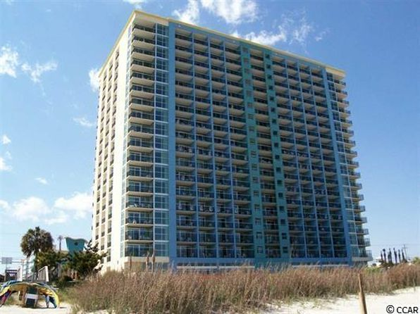 2 bed 2 bath Condo at 504 N Ocean Blvd Myrtle Beach, SC, 29577 is for sale at 239k - 1 of 25