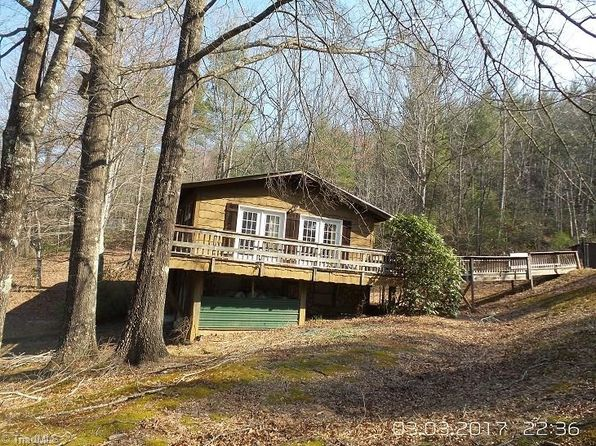 2 bed 1 bath Single Family at 12142 Sparta Rd Mc Grady, NC, 28649 is for sale at 30k - 1 of 2