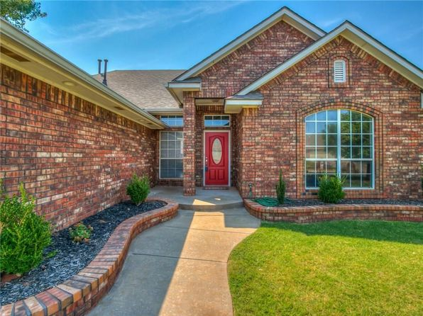4 bed 2 bath Single Family at 408 E Raleigh Ter Mustang, OK, 73064 is for sale at 198k - 1 of 36