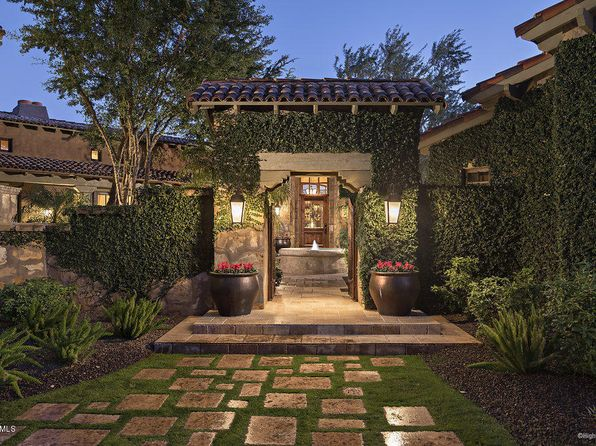 Scottsdale az luxury homes for sale 4 292 homes zillow for Mansions for sale in scottsdale az