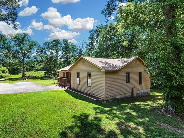 4 bed 3 bath Single Family at 1106 Stewarts Rd Lanexa, VA, 23089 is for sale at 260k - 1 of 50