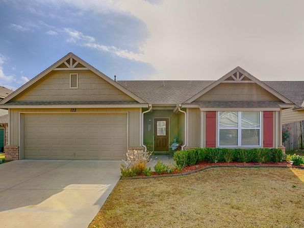 3 bed 2 bath Single Family at 122 W 45th St Sand Springs, OK, 74063 is for sale at 138k - 1 of 11