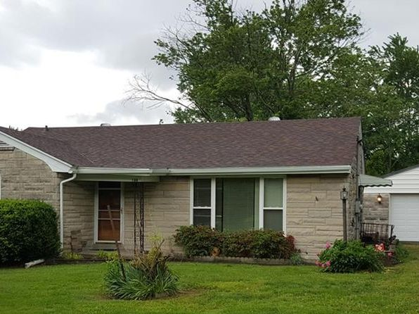 3 bed 1 bath Single Family at 108 S Bohannon Ln New Albany, IN, 47150 is for sale at 129k - 1 of 14