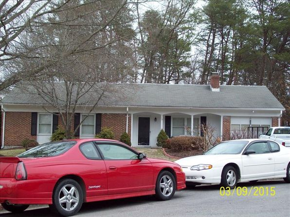 3 bed 2 bath Single Family at 113 Vista Ct Danville, VA, 24541 is for sale at 97k - google static map