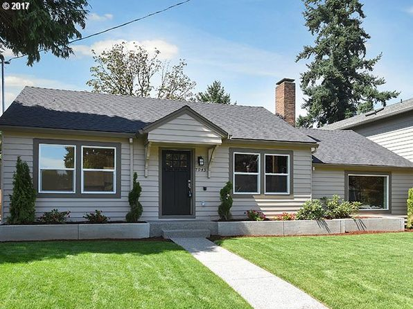 3 bed 3 bath Single Family at 7945 N Foss Ave Portland, OR, 97203 is for sale at 520k - 1 of 29