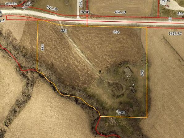 null bed null bath Vacant Land at 24729 Idlewood Rd Underwood, IA, 51576 is for sale at 110k - 1 of 8