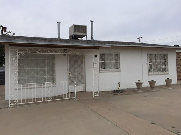 2 bed 2 bath Single Family at 625 FRANCIS ST EL PASO, TX, 79905 is for sale at 85k - 1 of 20