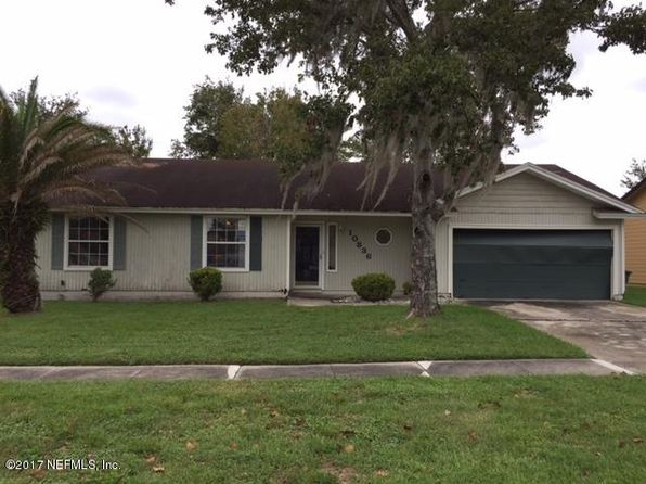 3 bed 2 bath Single Family at 10836 Trestle Ct Jacksonville, FL, 32257 is for sale at 148k - google static map