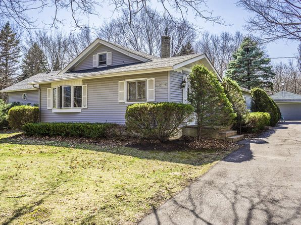 4 bed 2 bath Single Family at N3489 Springfield Rd Lake Geneva, WI, 53147 is for sale at 175k - 1 of 20