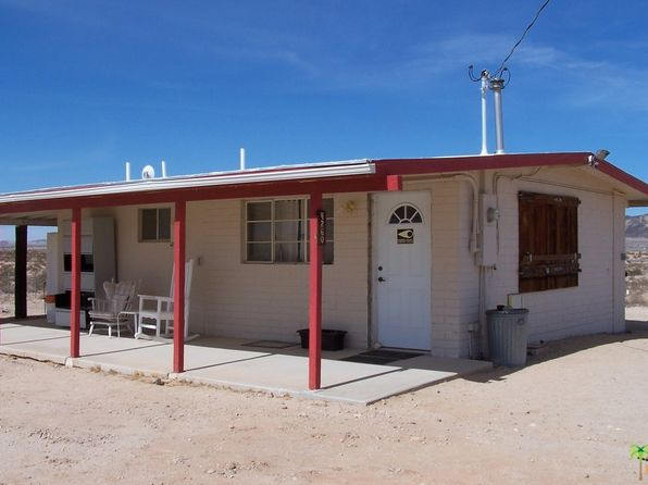 1 bed 1 bath Single Family at 4260 Gayley Ln Twenty-Nine Palms, CA, 92277 is for sale at 90k - 1 of 29