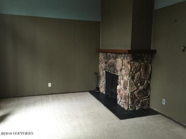 2 bed 1 bath Condo at 8600 Boundary Ave Anchorage, AK, 99504 is for sale at 80k - 1 of 6