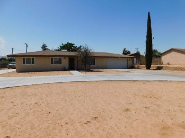 3 bed 2 bath Single Family at 20595 Sitting Bull Rd Apple Valley, CA, 92308 is for sale at 210k - 1 of 6