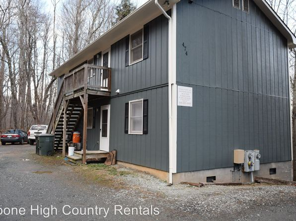Pet Friendly Apartments In Boone Nc