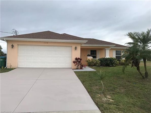 3 bed 2 bath Single Family at 1858 DIPLOMAT PKWY W CAPE CORAL, FL, 33993 is for sale at 172k - 1 of 9