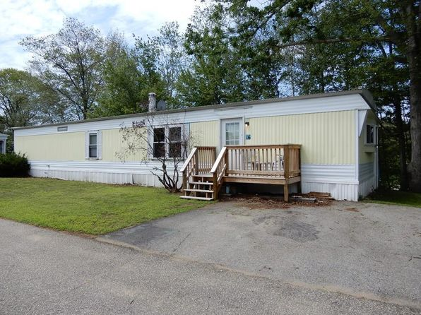 2 bed 1 bath Mobile / Manufactured at 16 Presidential Cir Warren, MA, 01083 is for sale at 30k - 1 of 14