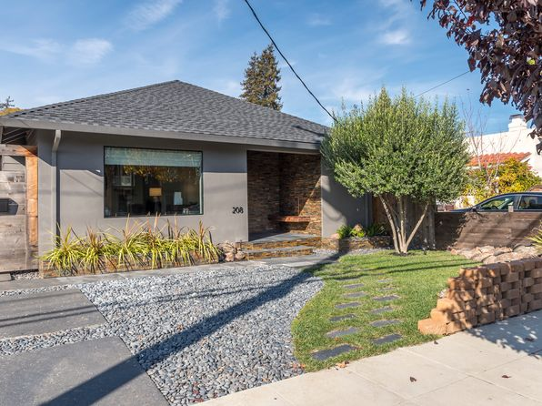 3 bed 3 bath Single Family at 208 Peninsula Ave Burlingame, CA, 94010 is for sale at 1.70m - 1 of 34