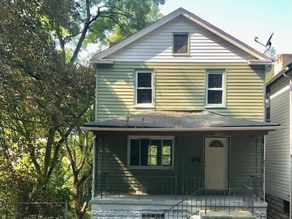 3 bed 2 bath Single Family at 2635 Shelton Ave Pittsburgh, PA, 15214 is for sale at 30k - 1 of 6