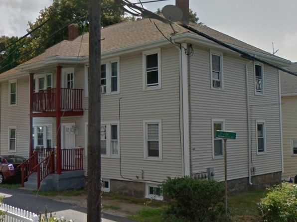 1 bed 1 bath Condo at 44 West St Quincy, MA, 02169 is for sale at 150k - google static map