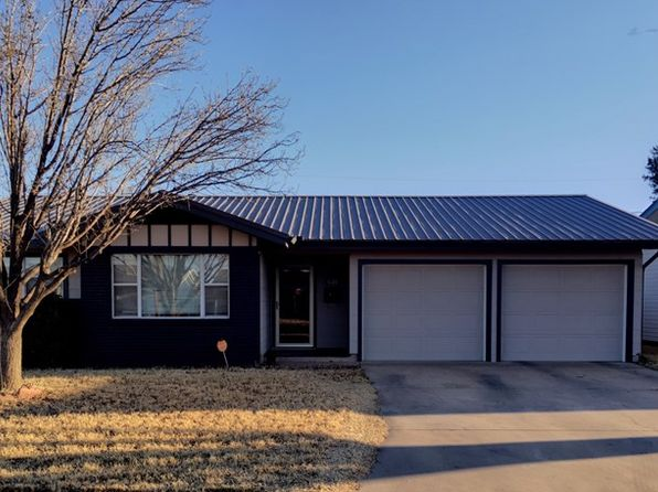 3 bed 2 bath Single Family at 1624 E 49th St Odessa, TX, 79762 is for sale at 150k - 1 of 43