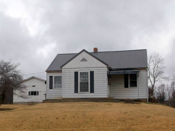 2 bed 1 bath Single Family at 12 E Vine St Jackson, OH, 45640 is for sale at 53k - 1 of 11