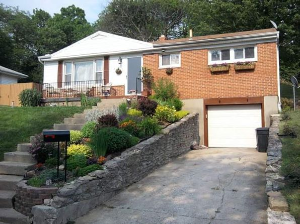 2 bed 2 bath Single Family at 1240 Clovernook Dr Hamilton, OH, 45013 is for sale at 100k - 1 of 5