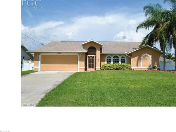 3 bed 2 bath Single Family at 4611 SW 20th Pl Cape Coral, FL, 33914 is for sale at 200k - 1 of 24