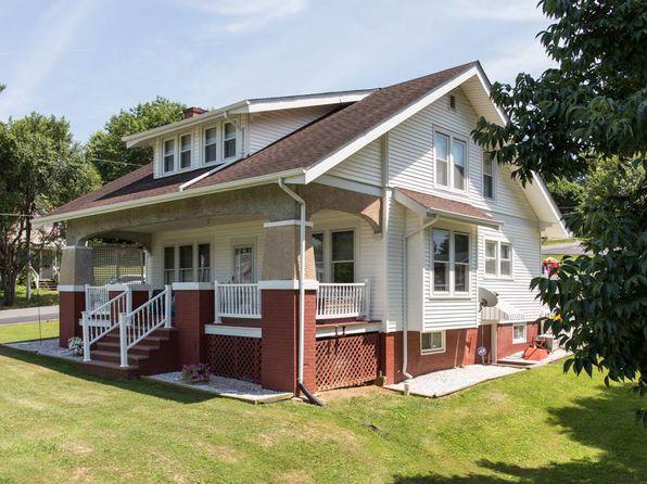 3 bed 3 bath Single Family at 119 N 3rd St Shenandoah, VA, 22849 is for sale at 185k - 1 of 25