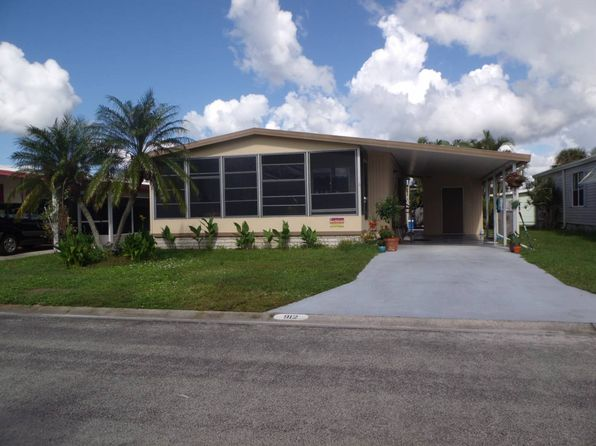 2 bed 2 bath Mobile / Manufactured at 8775 20th St Vero Beach, FL, 32966 is for sale at 18k - 1 of 21