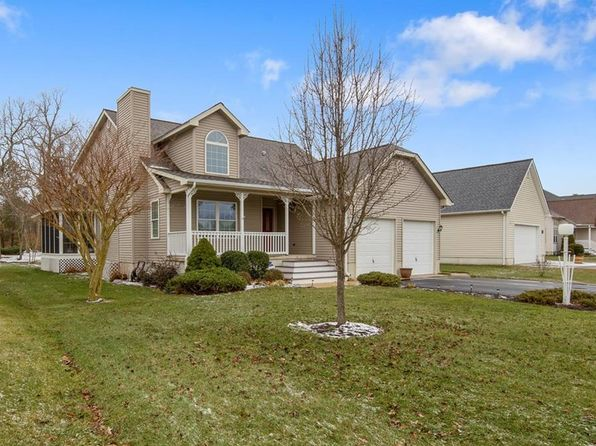 4 bed 2.5 bath Single Family at 243 Oyster Shell Cv Bethany Beach, DE, 19930 is for sale at 445k - 1 of 35