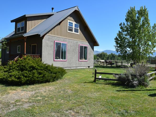 2 bed 2 bath Single Family at 5230 Lower Martin Ln Florence, MT, 59833 is for sale at 334k - 1 of 34