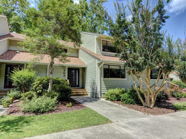 3 bed 3 bath Condo at 203 Crooked Creek Ln Wilmington, NC, 28409 is for sale at 195k - 1 of 32