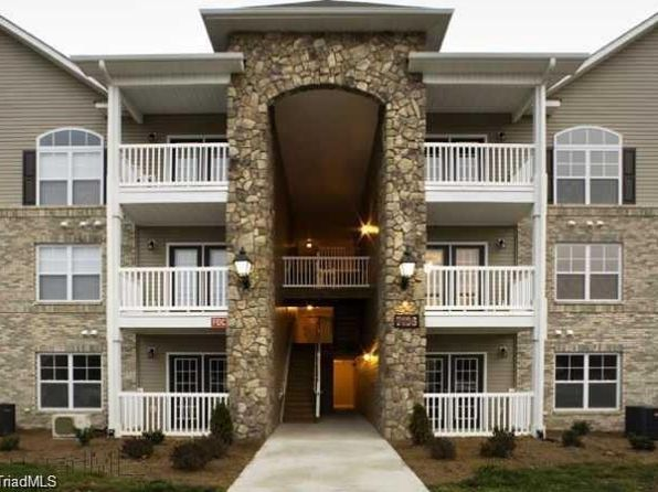 1 bed 1 bath Condo at 7102 W Friendly Ave Greensboro, NC, 27410 is for sale at 80k - 1 of 17