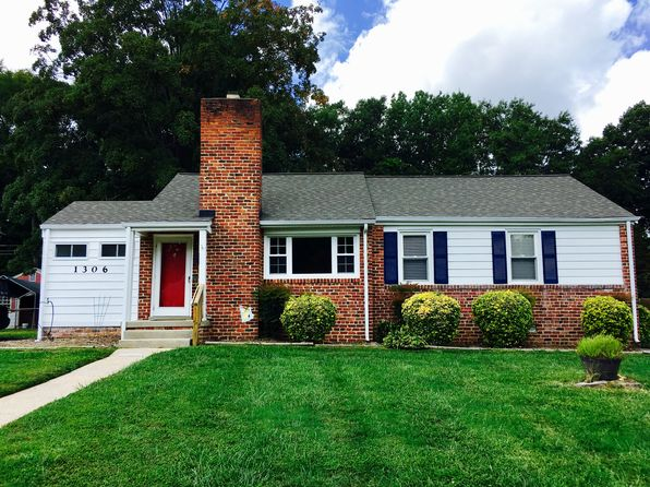 3 bed 1 bath Single Family at 1306 Foxcroft Rd Richmond, VA, 23229 is for sale at 200k - 1 of 12