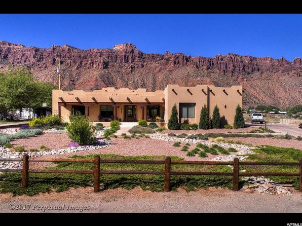 3 bed 2.5 bath Single Family at 2742 Desert Rd Moab, UT, 84532 is for sale at 798k - 1 of 35