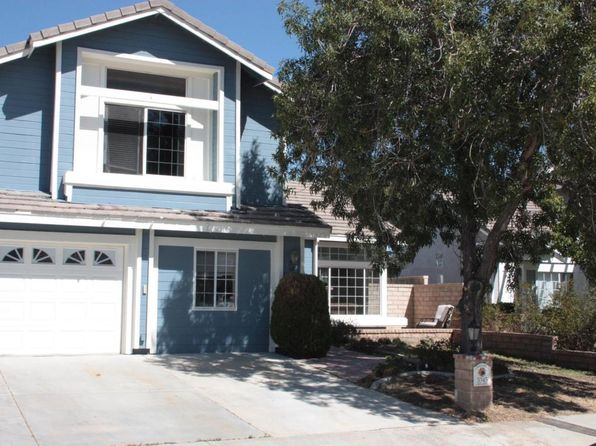 5 bed 3 bath Single Family at 3345 LENNOX CT PALMDALE, CA, 93551 is for sale at 385k - 1 of 25
