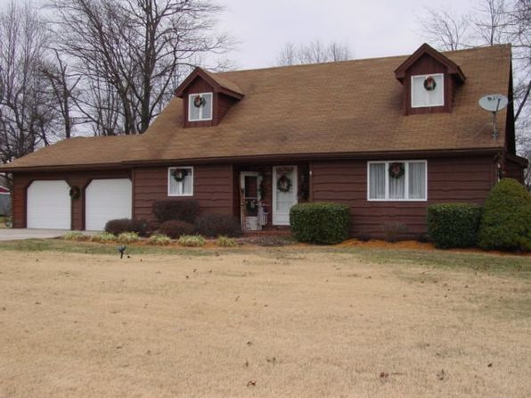 5 bed 2 bath Single Family at 15959 Highway 136 E Robards, KY, 42452 is for sale at 200k - 1 of 11