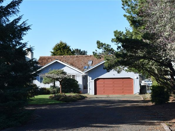 3 bed 2.5 bath Single Family at 601 Lake Island Ave SE Ocean Shores, WA, 98569 is for sale at 325k - 1 of 25