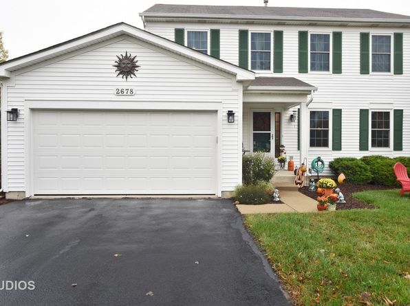 4 bed 3 bath Single Family at 2678 Franklin Ct Lindenhurst, IL, 60046 is for sale at 245k - 1 of 21