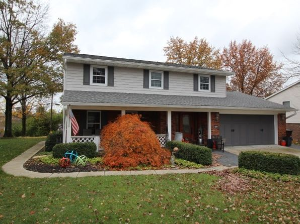 5 bed 4 bath Single Family at 3033 Edge Mar Dr Edgewood, KY, 41017 is for sale at 309k - 1 of 28