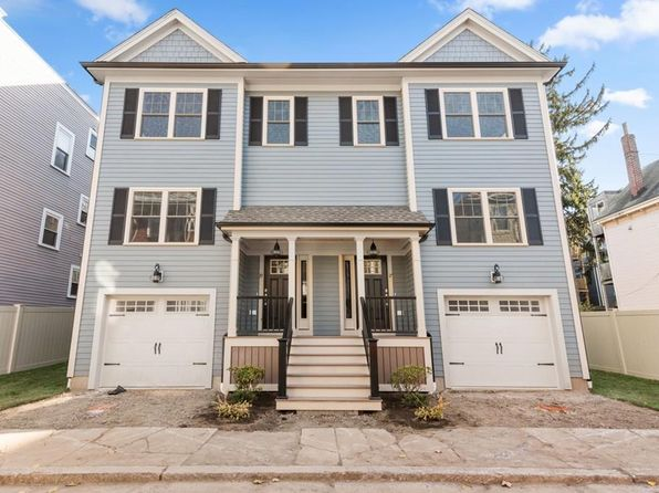 3 bed 3 bath Single Family at 17 Haverford St Boston, MA, 02130 is for sale at 929k - 1 of 15