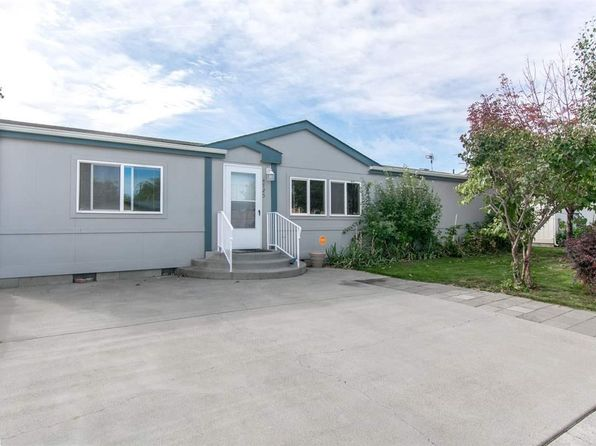 3 bed 2 bath Single Family at 4725 W Grand Ronde Ave Kennewick, WA, 99336 is for sale at 160k - 1 of 25