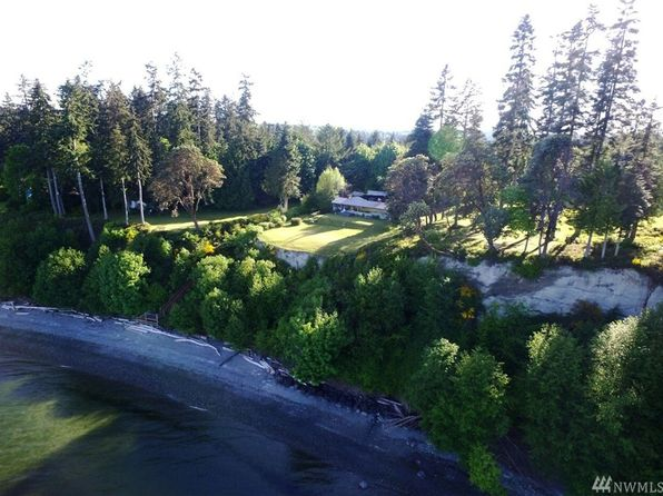 2 bed 2 bath Single Family at 33340 Eglon Rd NE Kingston, WA, 98346 is for sale at 2.00m - 1 of 25