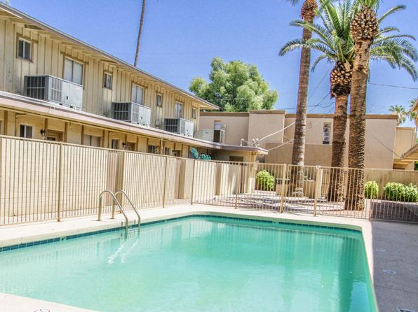 2 bed 1.5 bath Townhouse at 1533 W Missouri Ave Phoenix, AZ, 85015 is for sale at 85k - 1 of 12