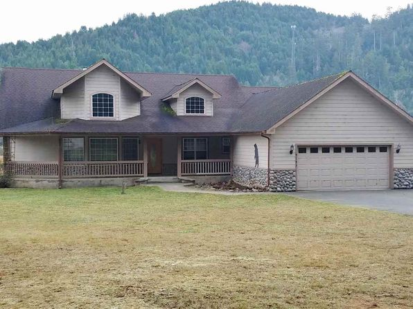 3 bed 2 bath Single Family at 5753 Kings Valley Rd Crescent City, CA, 95531 is for sale at 430k - 1 of 20