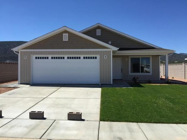 3 bed 2 bath Single Family at 2253 W Parowan, UT, 84761 is for sale at 168k - google static map