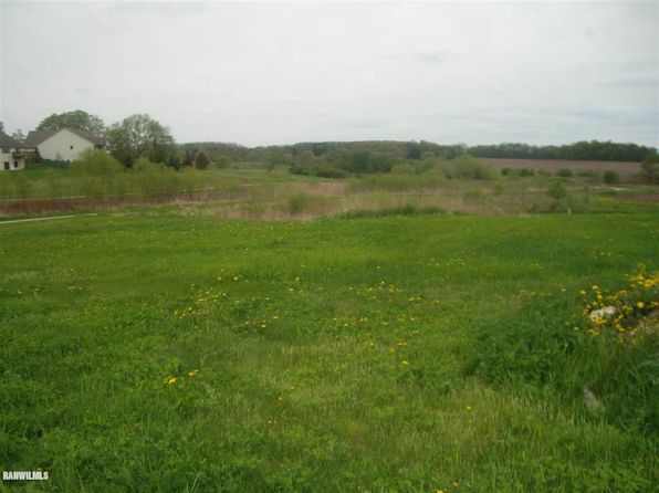 null bed null bath Vacant Land at  Rye Rdg Freeport, IL, 61032 is for sale at 25k - google static map